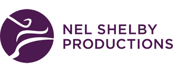 Nel Shelby Productions Logo