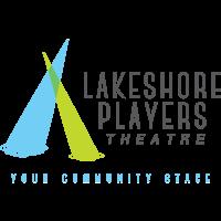 Lakeshore Players Theatre Logo