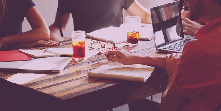 How to Create an Efficient Event Planning Team