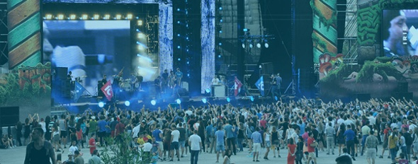 The Real Truth About Event Logistics and Festival Management