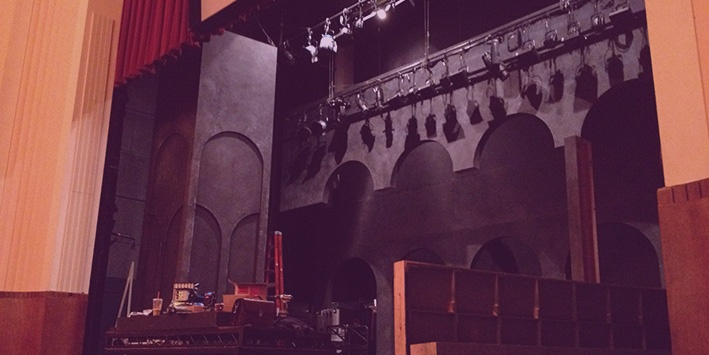 Setting the Tone: An Insider's Look at the Life of a Stage Manager