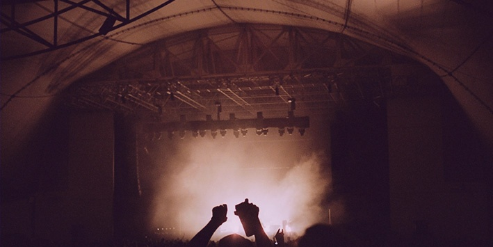Venue Management 101: 5 Tips for Making Even the Most Complex Job Simple
