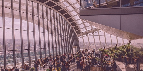 Beyond Price: 5 Factors To Help You Choose the Perfect Event Venue
